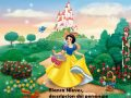 Blanca Nieves, descripción del personaje